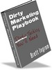 Thumbnail Dirty Marketing Playbook - How To Make More Money Online