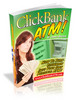 Thumbnail ClickBank ATM - How To Make Money Online
